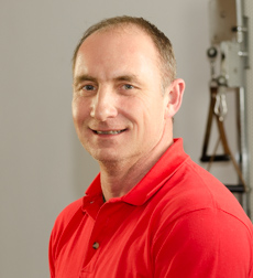 Stefan Soiron Krankengymnast / Physiotherapeut
