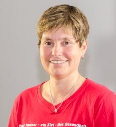 Heike Putsch Krankengymnastin / Physiotherapeutin