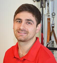 Michael Rochlitz Krankengymnast / Physiotherapeut